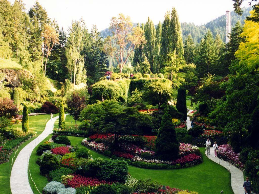Jardin page 2 for Jardin fleuri lyon 9