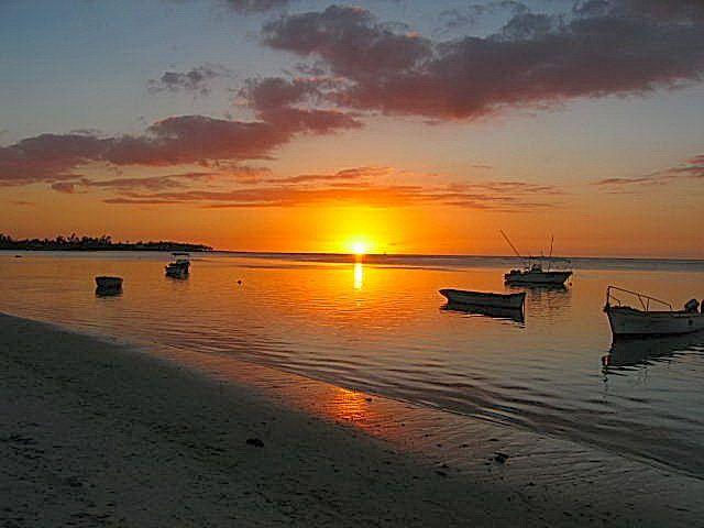 Coucher de soleil page 8 - Les plus beaux coucher de soleil sur la mer ...